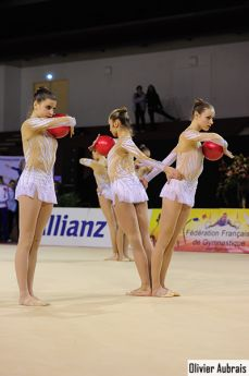 ensemble france senior 2013